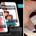 iaPeel Inkjet Printable iPod & iPhone Skins