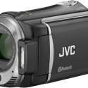 JVC Everio HD Camcorder With Bluetooth – Which Turns Out Is Actually Useful