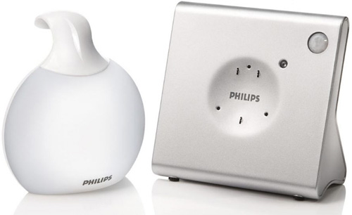 Philips GuideLight (Image courtesy Philips)