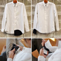 Wipe Shirt For Those Of Us Who Never Stop Polishing Our Glasses Or iPhones