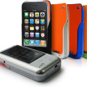 Novothink Solar Surge iPhone & iPod Touch Charging Case