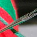 Easy To Thread Spiral Eye Needles