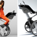 Taurus Concept Starts With The Segway And Adds Cool