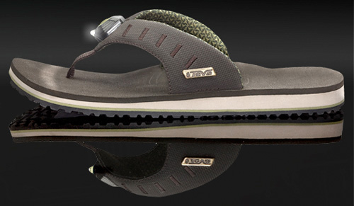 Teva Illum Sandals (Image courtesy Teva)