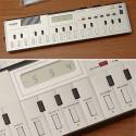 Casio VL-10 VL-Tone Mini Synthesizer Keyboard