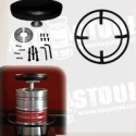 Build Your Own Keg Stool