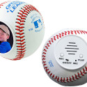 Rawlings Recordable Autograph Ball Lets You Capture More Than Just A Signature