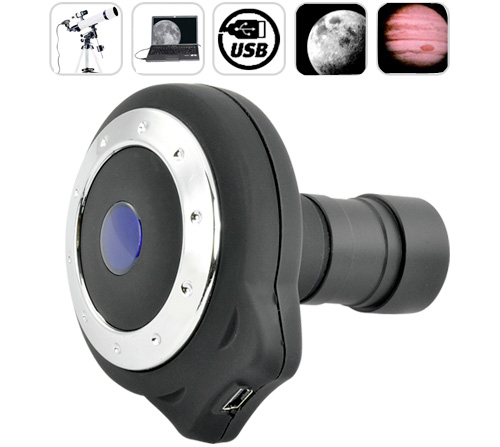 Digital Eyepiece for Telescope (Image courtesy Chinavasion)