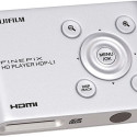 Fujifilm Finepix HD Player Complements Their W1 3D Camera