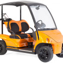 $52,000 Garia Edition Soleil de Minuit Golf Car Is No April Fool's Day Prank
