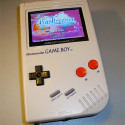 Game Boy Advance Crammed Inside A Game Boy – For Some Reason