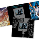 Hallmark To Release A Star Wars Video Greeting Card For Father's Day