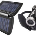 Jetyo HDV-T900 Camcorder With Dual Solar Cells