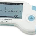 Home EKG Monitor