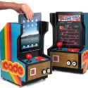 iCade Turns Your iPad Into A Mini Arcade Machine