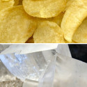 Lay's To Restructure Salt Crystals To Make Their Potato Chips Healthier