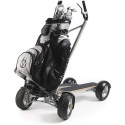 Mantys Scooter Almost Makes Golf Look Like Fun – Almost