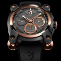 Romain Jerome's New Moon Invader Watch