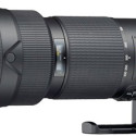 Nikon's Got Some New Glass – Behold The AF-S Nikkor 200-400mm ƒ4G ED VR II
