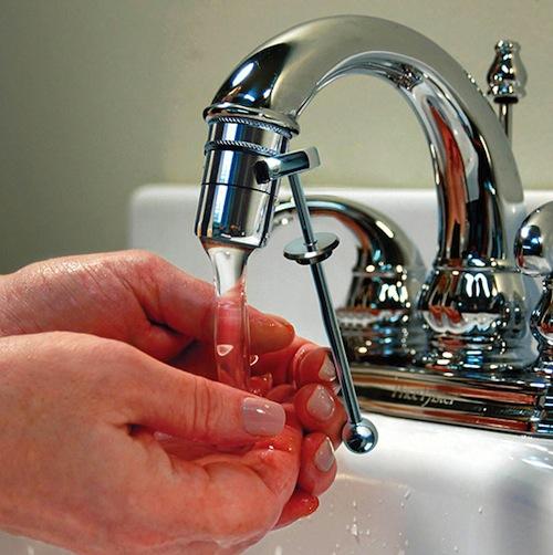 smart-faucet