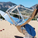 Sundolier Tracks And Redirects The Sun For Cost-Effective Solar Lighting