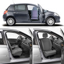 Renault Clio To Offer Swiveling Passenger Seat Option