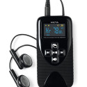 Talking Heart Rate MP3 Player