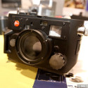 How Much Does It Cost To Waterproof A Leica M8? ~$6,700