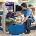 Little Tikes Apparently Makes Kid-Friendly PC Workstations Now