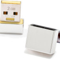 2GB USB Flash Drive Cufflinks – 4GB Of Storage For $195
