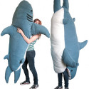 ChumBuddy Is A Giant Man-Eating Plush