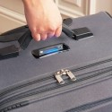 Self-Weighing Suitcase Could Save You Money
