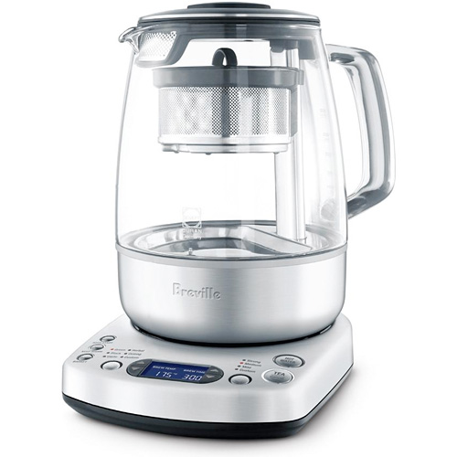 Breville One-Touch Tea Maker (Image courtesy Breville)