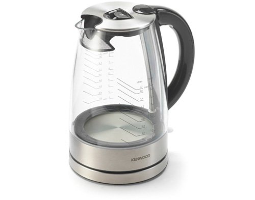 Kenwood Energy Sense Kettle (Image courtesy nigel's eco store)