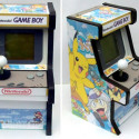 Custom GameBoy Arcade Mod – Yours For Just $149.99