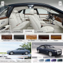 Rolls-Royce Ghost App Lets You Customize The Car You'll Probably Never Own