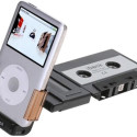 iDeck iPod Car Cassette Adapter And Dock