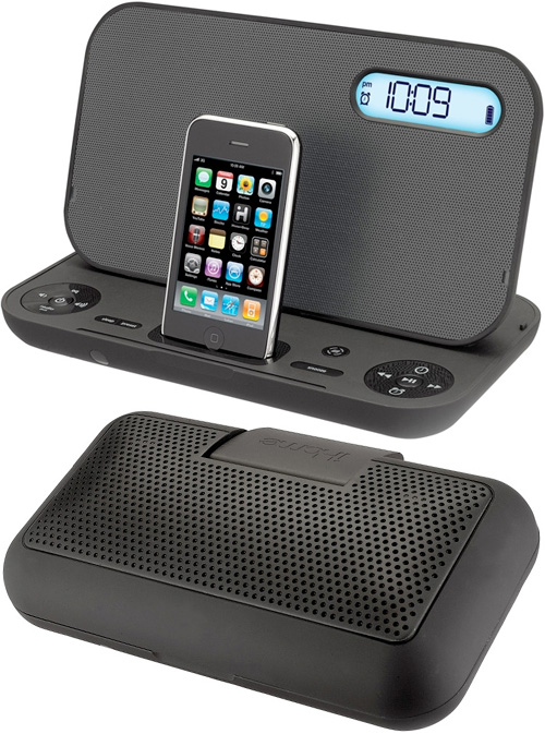 iHome iP49 (Images courtesy iHome)