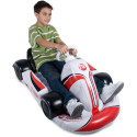 CTA Digital Milking This Wii Thing For All It's Worth – Introduces Inflatable Racing Kart Accessory