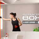 Interactiv' Boxing Punching Bag Doesn't Look Like A Hanging Slab Of Meat