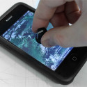 Clever 'Hack' Provides A Physical Knob Interface For The iPhone