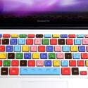 Turn Your Laptop Keys Into LEGOs