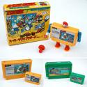 1980's Tranforming Famicom Carts Are Pretty Lame