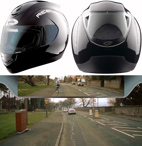 Reevu Motorsports Helmets (Images courtesy Reevu)