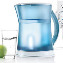 Restore Clean Water System Is Basically A Brita Pitcher You Have To Plug In