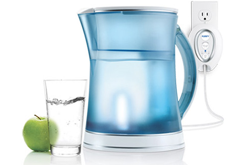 Restore Clean Water System (Image courtesy HoMedics)