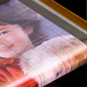 Sony's Rollable OLED Display