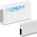 Wii2HDMI Adapter Doesn't Need Much Explaining