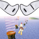 Wii Accessories Hit A New Low With Wings For Wii