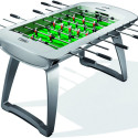 Audi Design Foosball Table – The Ultimate Driving Accessory?